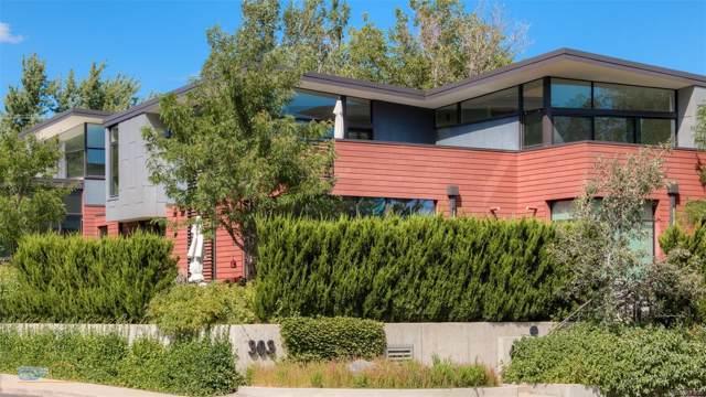 303 Canyon Boulevard B, Boulder, CO 80302 (MLS #3443506) :: 8z Real Estate