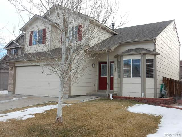 11728 Oakland Street, Henderson, CO 80640 (#3443763) :: The Margolis Team