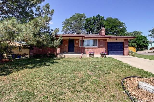 8497 Pratt Street, Westminster, CO 80031 (#3443960) :: The Colorado Foothills Team   Berkshire Hathaway Elevated Living Real Estate