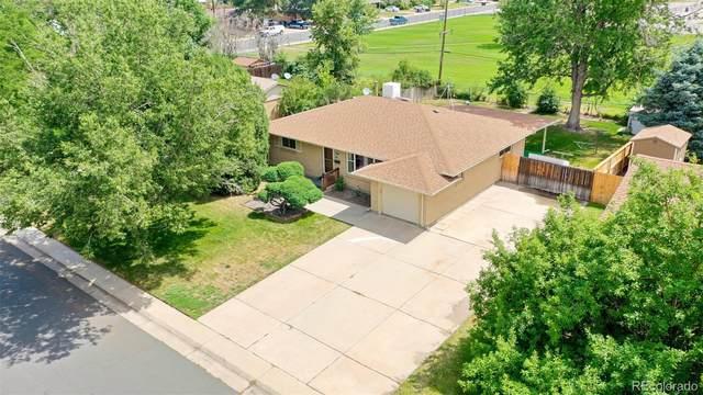 556 Kenton Street, Aurora, CO 80010 (MLS #3444293) :: 8z Real Estate