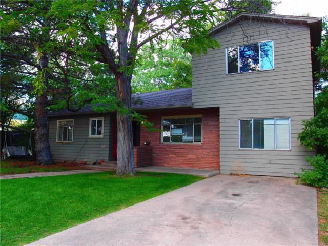 301 27th Street, Boulder, CO 80305 (#3444418) :: My Home Team