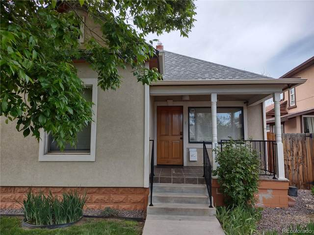 1503 9th Street, Greeley, CO 80631 (MLS #3444606) :: Bliss Realty Group