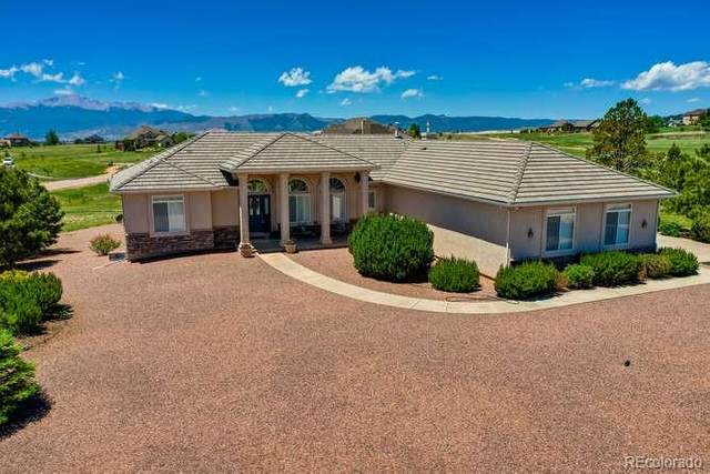 9802 Cairngorm Way, Colorado Springs, CO 80908 (#3444649) :: The DeGrood Team