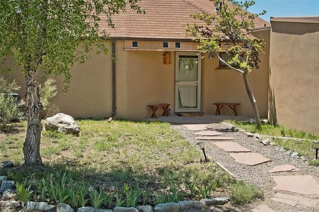 6 Baca Meadows Townhome Road, Crestone, CO 81131 (#3444768) :: Stephanie Fryncko | Keller Williams Integrity