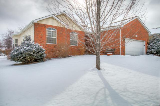 6902 W 22nd Street, Greeley, CO 80634 (#3444924) :: The Heyl Group at Keller Williams