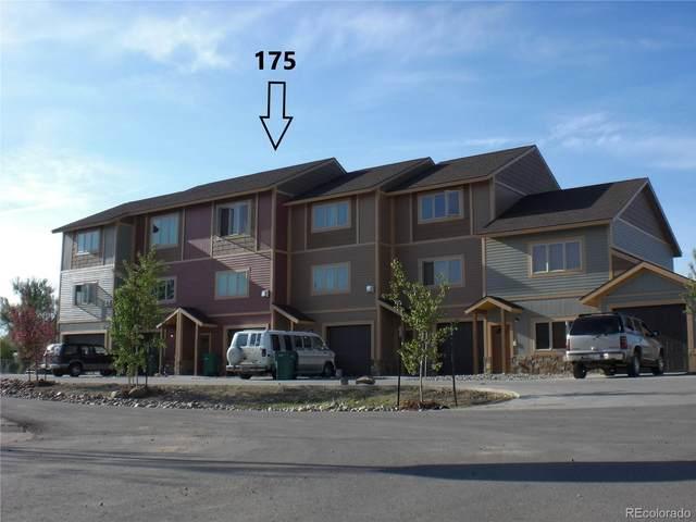 175 S 6th Street, Hayden, CO 81639 (MLS #3445061) :: 8z Real Estate