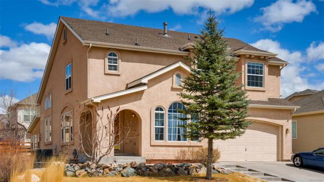 16275 Gold Creek Drive, Monument, CO 80132 (#3445504) :: The DeGrood Team