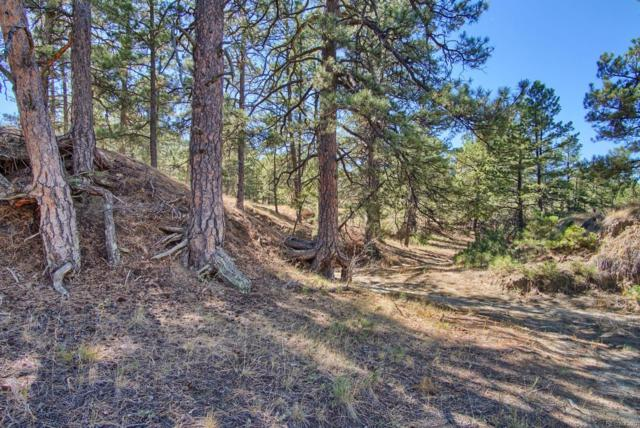 00 County Road 73, Calhan, CO 80808 (#3446220) :: Mile High Luxury Real Estate