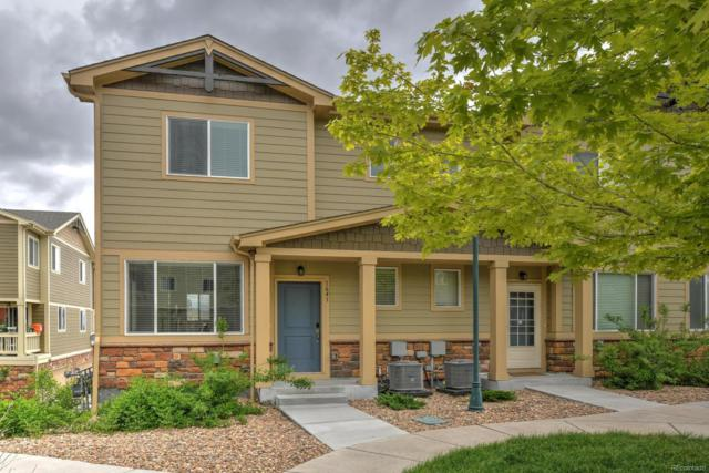 1641 Aspen Meadows Circle, Federal Heights, CO 80260 (MLS #3446468) :: Bliss Realty Group