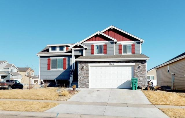 3204 San Marco Avenue, Evans, CO 80620 (MLS #3446944) :: Bliss Realty Group