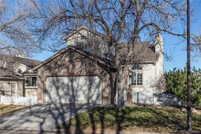 9498 Pendleton Drive, Highlands Ranch, CO 80126 (#3447173) :: Peak Properties Group