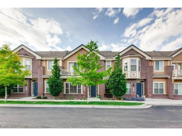 9231 Grafton Drive, Lone Tree, CO 80124 (MLS #3447460) :: 8z Real Estate