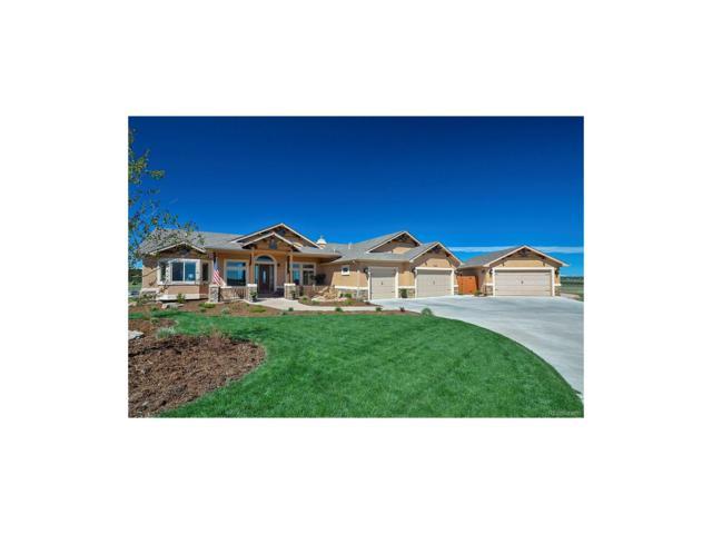 6250 Connaught Drive, Colorado Springs, CO 80908 (MLS #3447721) :: 8z Real Estate