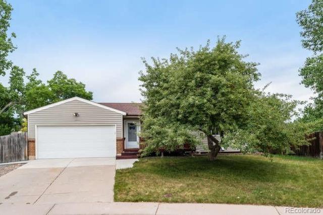 9170 W Bellwood Place, Denver, CO 80123 (MLS #3448207) :: 8z Real Estate