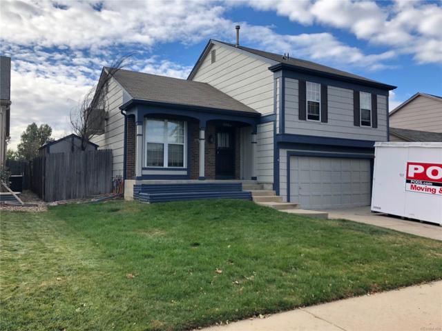 19564 E Linvale Drive, Aurora, CO 80013 (#3448677) :: Wisdom Real Estate