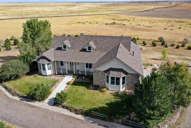 1402 N Short Beach Court, Strasburg, CO 80136 (#3448686) :: The DeGrood Team