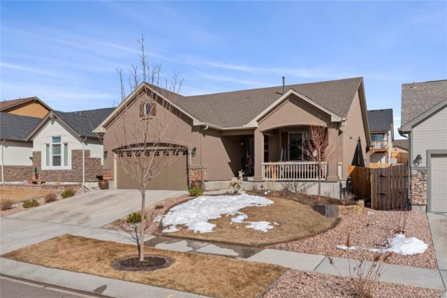 6755 Issaquah Drive, Colorado Springs, CO 80923 (MLS #3448860) :: Kittle Real Estate