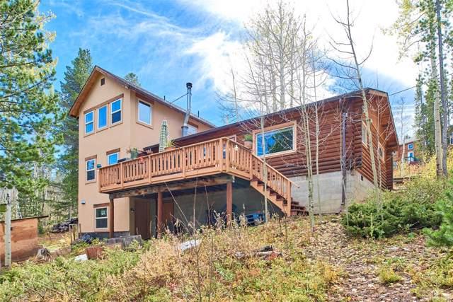 992 Karlann Drive, Black Hawk, CO 80422 (#3448980) :: Bring Home Denver with Keller Williams Downtown Realty LLC