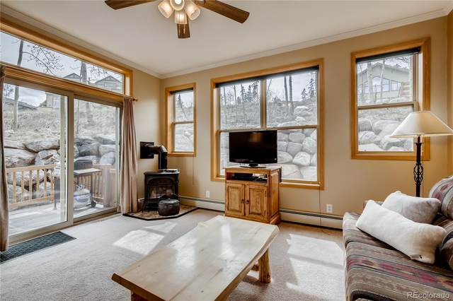 105 Saddle Ridge Drive, Silverthorne, CO 80498 (#3449032) :: Compass Colorado Realty