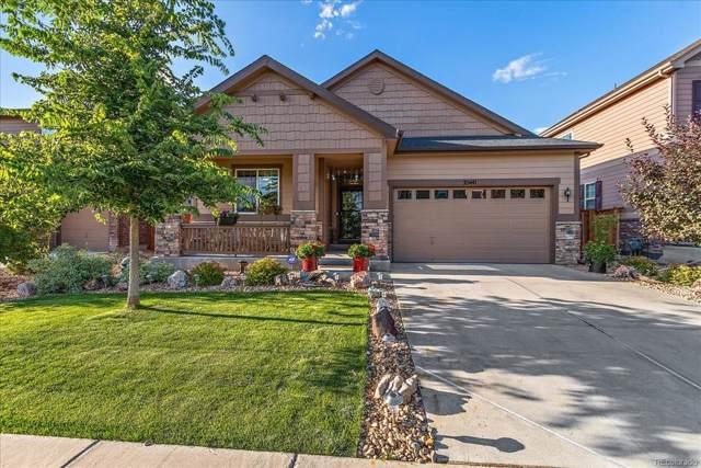 25441 E 5th Place, Aurora, CO 80018 (MLS #3449033) :: 8z Real Estate