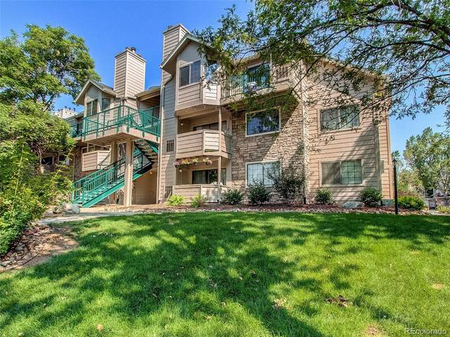 9510 E Florida Avenue #3051, Denver, CO 80247 (#3449073) :: Venterra Real Estate LLC