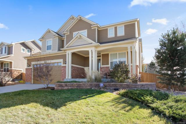 2906 E 152nd Place, Thornton, CO 80602 (#3449174) :: HomePopper