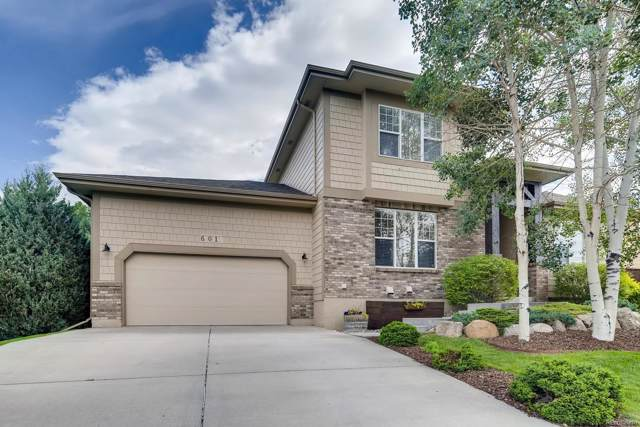 601 Saber Creek Drive, Monument, CO 80132 (MLS #3449252) :: Bliss Realty Group