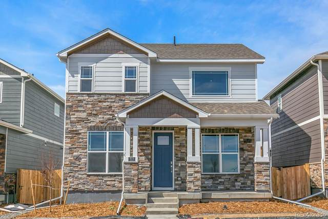 843 N Riviera Street, Aurora, CO 80018 (#3449258) :: Venterra Real Estate LLC
