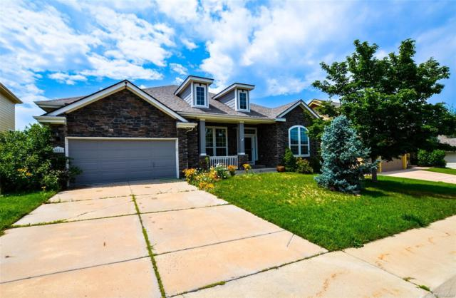 1026 Purple Sage Loop, Castle Rock, CO 80104 (#3449373) :: Bring Home Denver