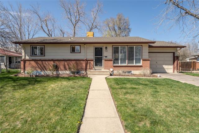 7545 W Mexico Drive, Lakewood, CO 80232 (#3449388) :: The City and Mountains Group