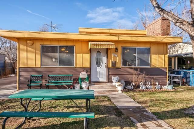 6671 Birch Street, Commerce City, CO 80022 (MLS #3449511) :: 8z Real Estate