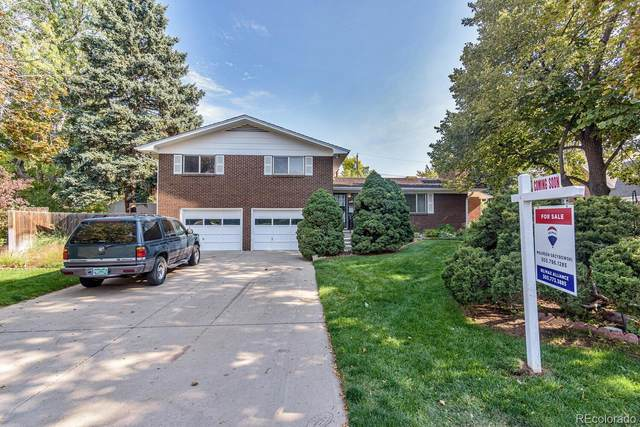 546 Newark Court, Aurora, CO 80010 (MLS #3449627) :: Kittle Real Estate