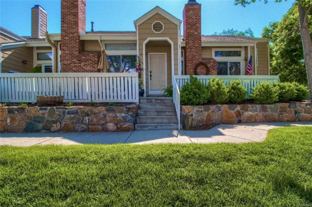 9016 Bear Mountain Drive, Highlands Ranch, CO 80126 (MLS #3449901) :: 8z Real Estate