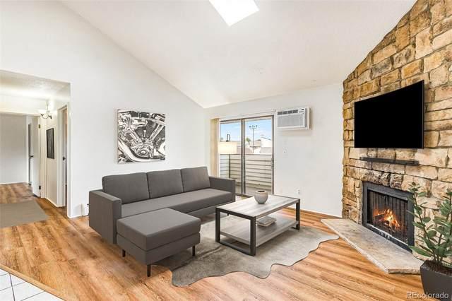 10150 E Virginia Avenue 14-204, Denver, CO 80247 (MLS #3450156) :: Bliss Realty Group
