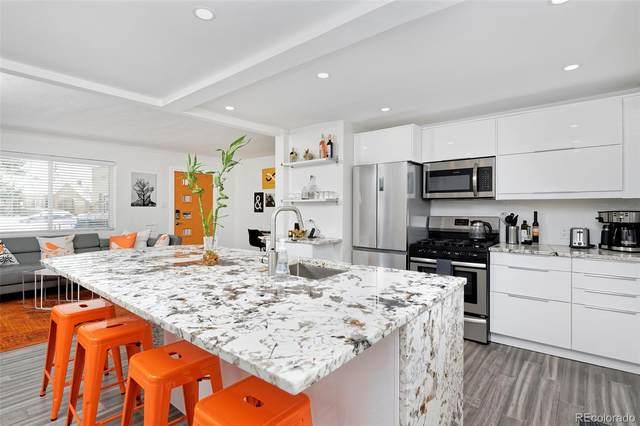 1593 Fairfax Street, Denver, CO 80220 (MLS #3450384) :: 8z Real Estate