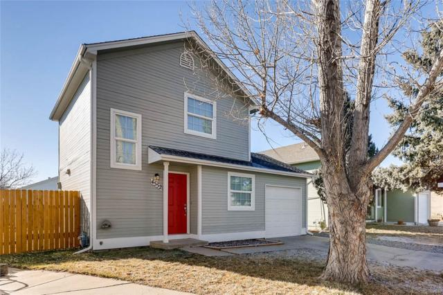 4552 S Pagosa Circle, Aurora, CO 80015 (MLS #3450968) :: 8z Real Estate