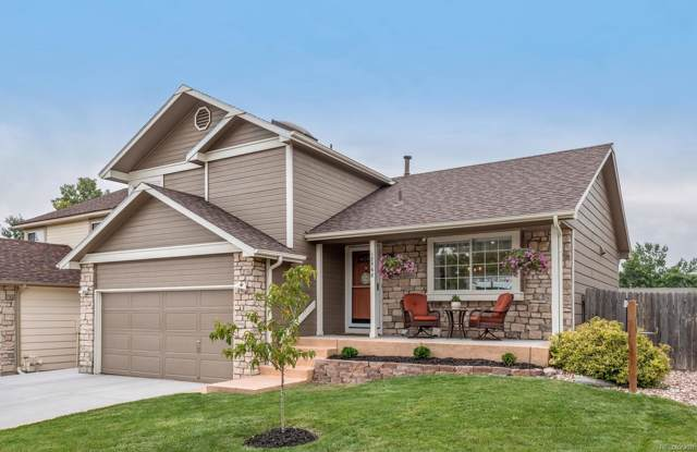 12568 W Prentice Drive, Littleton, CO 80127 (#3451271) :: The DeGrood Team