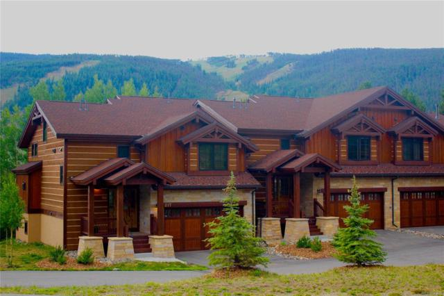 223 Caravelle Drive #10, Keystone, CO 80435 (#3451589) :: The Heyl Group at Keller Williams