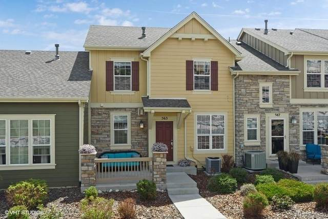 563 Lost Valley Point, Castle Rock, CO 80108 (#3451672) :: Bring Home Denver with Keller Williams Downtown Realty LLC