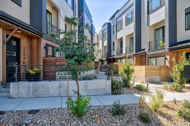 2204 W Powers Avenue, Littleton, CO 80120 (#3451845) :: Venterra Real Estate LLC