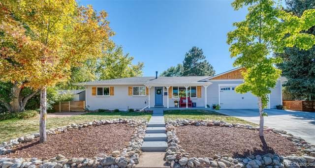 13470 W 26th Avenue, Golden, CO 80401 (MLS #3451848) :: 8z Real Estate