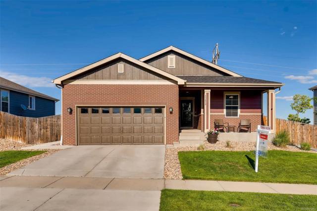 13490 Uinta Street, Thornton, CO 80602 (MLS #3452195) :: 8z Real Estate