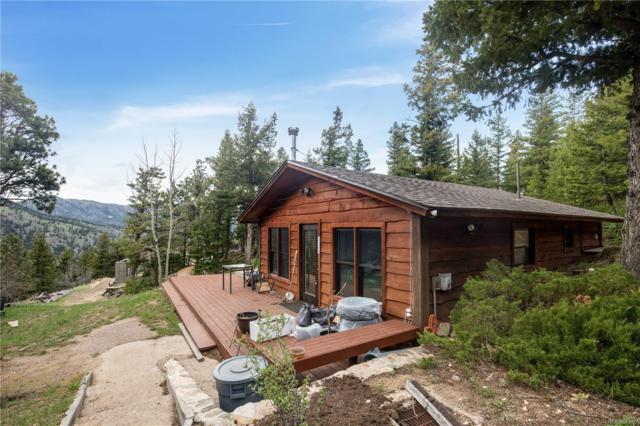 277 Forrest Lane, Boulder, CO 80302 (MLS #3452364) :: Keller Williams Realty