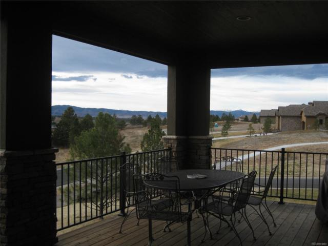5072 Covelo Drive, Castle Rock, CO 80108 (#3452377) :: The Peak Properties Group