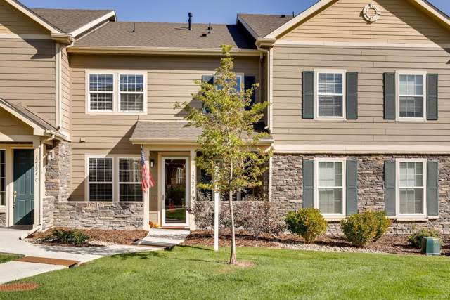 12724 Leyden Street D, Thornton, CO 80602 (MLS #3452695) :: 8z Real Estate