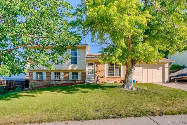 1217 S Cathay Street, Aurora, CO 80017 (#3452759) :: Finch & Gable Real Estate Co.