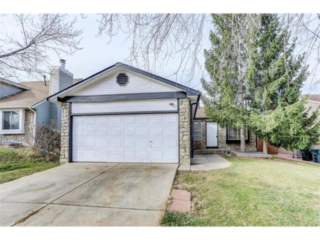 12207 Fairfax Street, Thornton, CO 80241 (MLS #3453012) :: 8z Real Estate