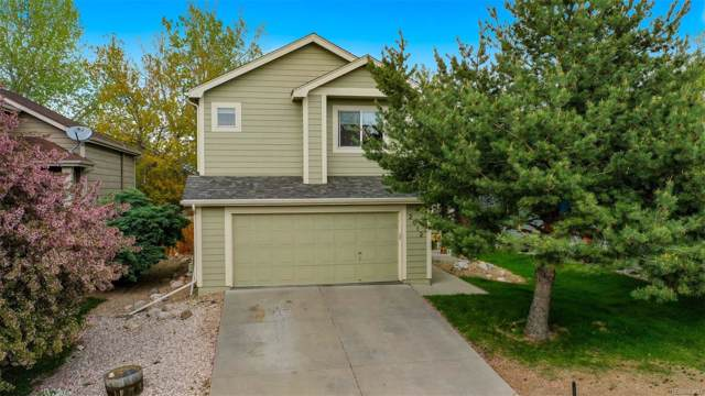 2012 Skye Court, Fort Collins, CO 80528 (#3453048) :: RazrGroup