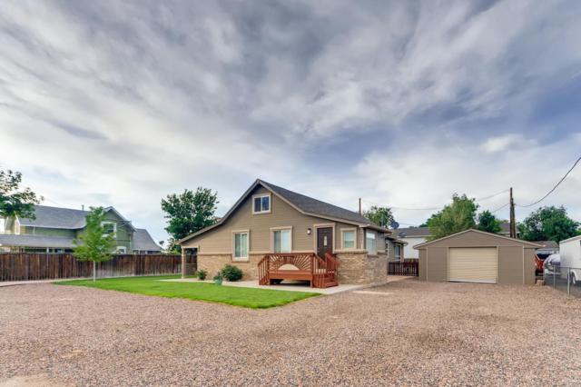 10371 E 123rd Avenue, Henderson, CO 80640 (#3453151) :: The Heyl Group at Keller Williams