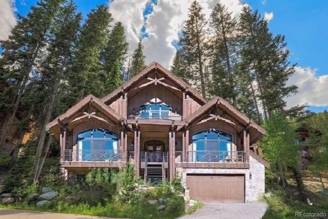 197 Bridger Trail, Winter Park, CO 80482 (#3453203) :: Berkshire Hathaway Elevated Living Real Estate